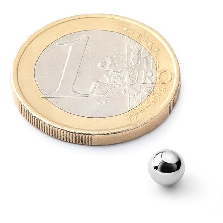 NeoCube 5mm - náhradní kulička