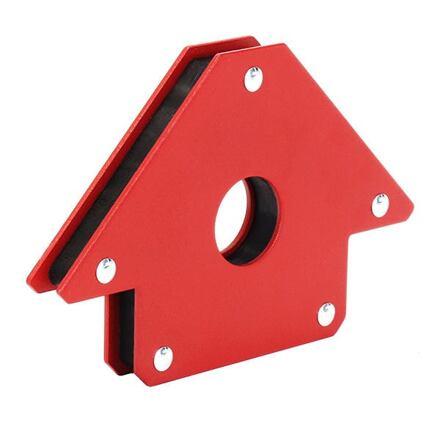 Svařovací magnet, magnetický úhelník – 11 kg