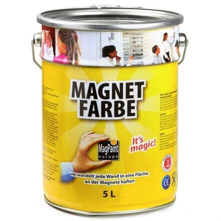 Magnetická barva MagPaint 5 L