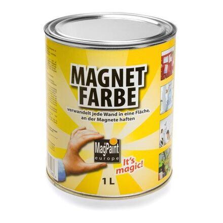 Magnetická barva 1 L