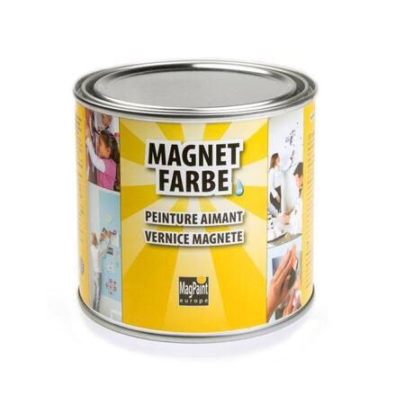 Magnetická barva 0,5 L