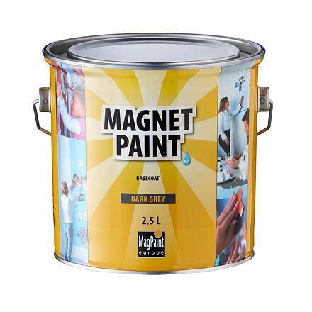 Magnetická barva 2,5 L