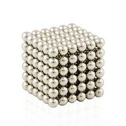 NeoCube originál – magnetická stavebnice, 216 kuliček