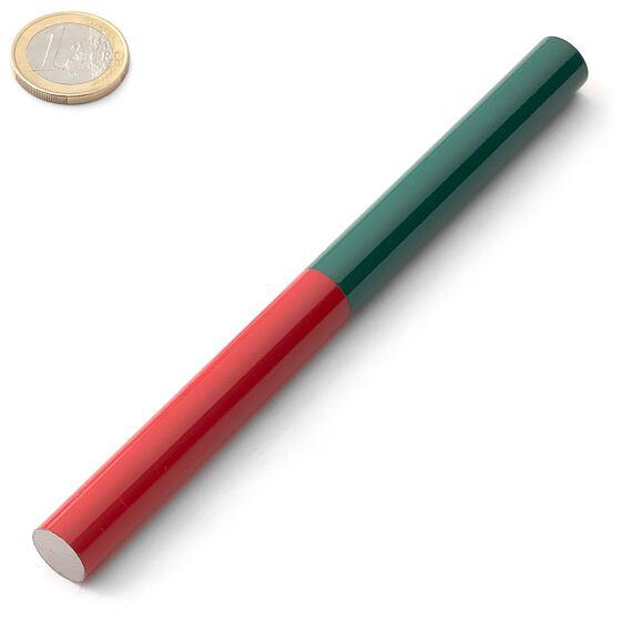 Tyčový magnet AlNiCo Ø 12 × 150 mm