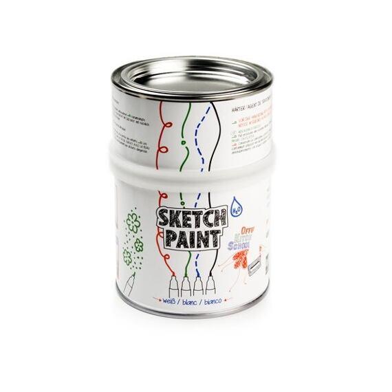 Tabulová barva SketchPaint 0,5 L